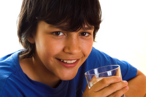 How to Decrease Sugar in Your Kid's Drinks