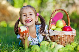 Tips to Keep Your Kids at a Healthy Weight