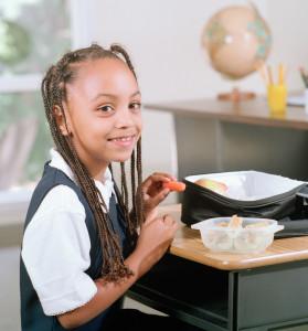 How to Make a Preschool Lunch Balanced
