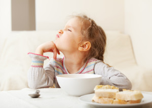 My Child Won't Eat Breakfast. What Should I do?