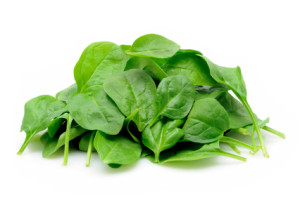 Don't Like Spinach? Try this!