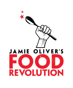 America's Food Revolution!