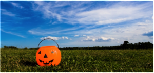 5 Quick Tips for a Healthy Halloween