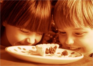 Feeding Your Infant or Toddler: Avoiding Picky Eaters