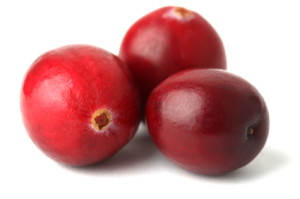 Get Cooking! Cranberry Fruit Mix