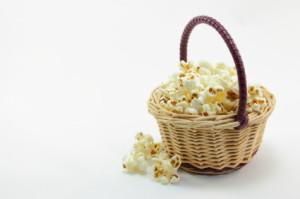 Top 10 Ways to Enjoy Popcorn, a Healthy Whole-Grain