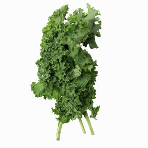 2 Super Simple Healthy Kale Recipes