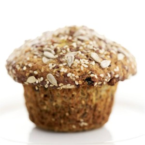 Tasty and Healthy Bran Muffins