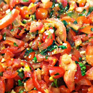 Bruschetta Recipe -So Delicious!
