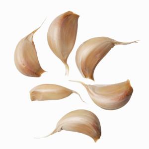 Garlic: Roast it!