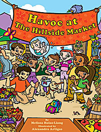 book_Havoc