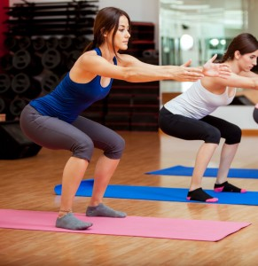 Avoid an Exercise Rut: Vary Your Workouts!