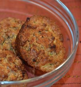 Best Ever Gluten Free Zucchini Muffins