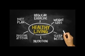 How to Accomplish Your Health Goals: Part 2