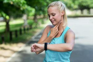 A Guide to Exercise Intensities and Heart Rate Training