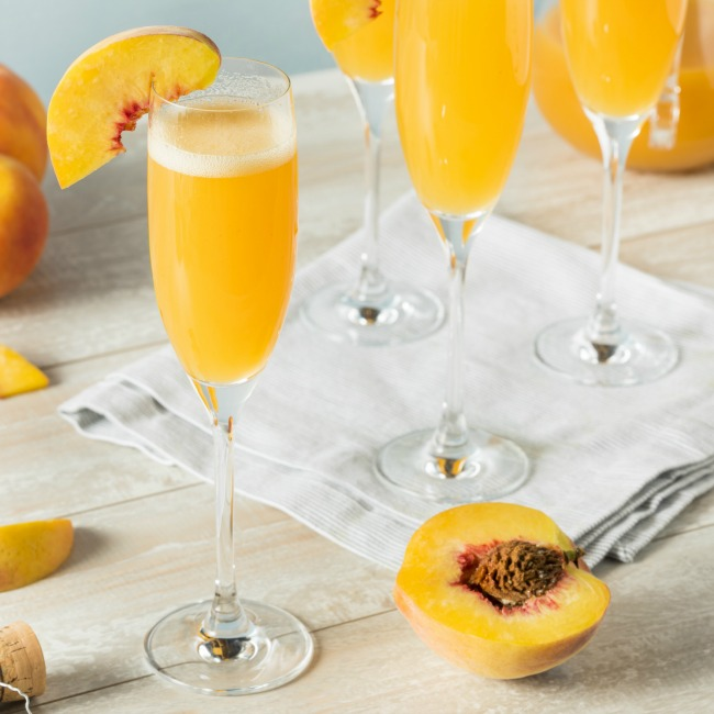 Non-Alcoholic Holiday Drinks For Any Guest