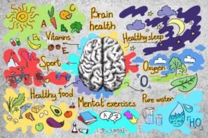 How to Support Your Brain Health