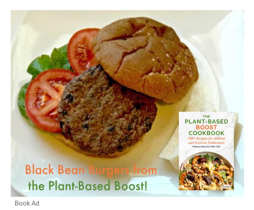 Black bean burger recipes