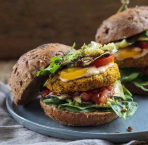 Plant-Based Burgers - Are They Really Healthier?