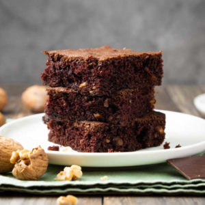 Breakfast Sweet Potato Chocolate Cake