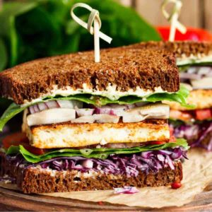 Tasty sandwich spread recipes